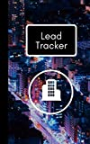 Lead Tracker: Organizer and Log Book for Real Estate Agents