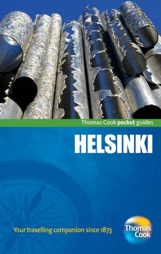 pocket guides Helsinki, 4th (Thomas Cook Pocket Guides)