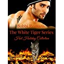 The White Tiger Series: Hot Holiday Collection