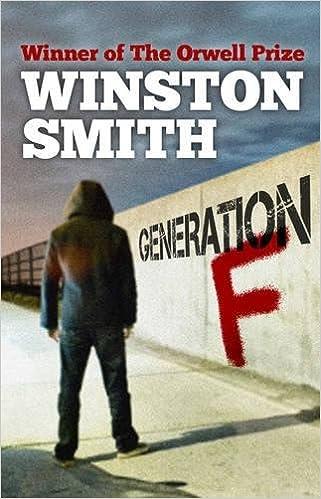 winston smith books
