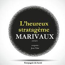 L'Heureux Stratagème (extraits) Performance Auteur(s) : Pierre de Marivaux Narrateur(s) : Jacques Berthier, Christiane Minazzoli, Roger Mollien, Geneviève Page