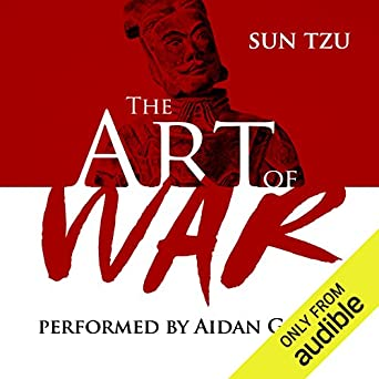 The art of war audiobook download free mp3 | the art of war.