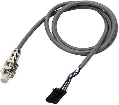 Prusa i3 MK3 Parts PINDA V2 Sonda de sensor autonivelante para la ...