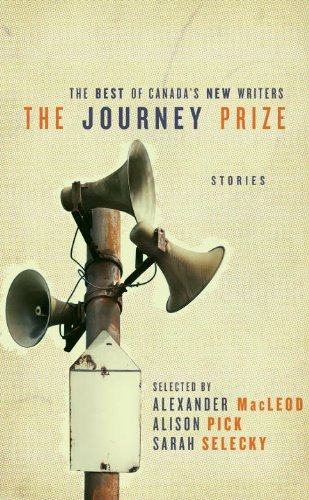 (The Journey Prize Stories 23)