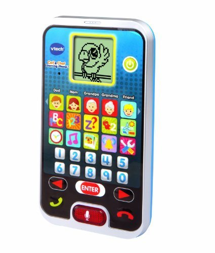 VTech Call & Chat Learning Phone by VTech