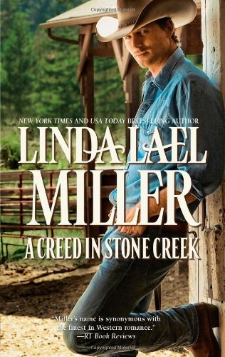 Creek Stone (A Creed in Stone Creek (Montana Creeds Book 5))