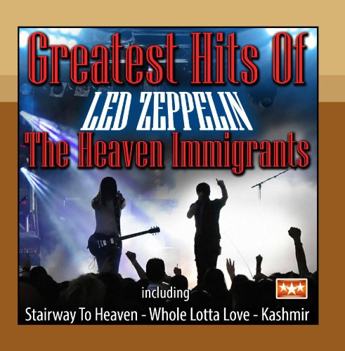 Greatest Hits of Led Zeppelin ()