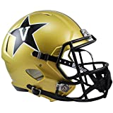 Vanderbilt Commodores Officially Licensed NCAA Speed Full Size Replica Football Helmet