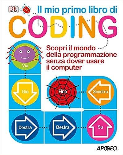 coding scuola