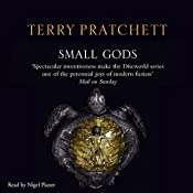 Small Gods: Discworld, Book 13 | Terry Pratchett