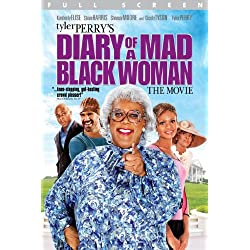 Diary of a Mad Black Woman (Full Screen Edition)