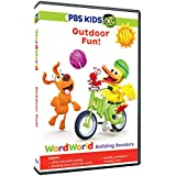 Wordworld: Outdoor Fun