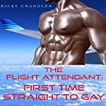 The Flight Attendant: First Time Straight to Gay | Ricky Chandler