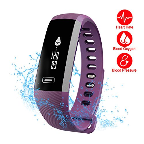 Heart Rate Monitor Ring - 3