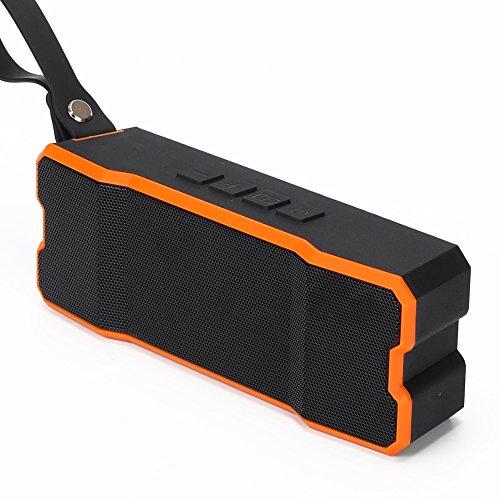 CTLpower Bluetooth Speakers,Portable Waterproof...