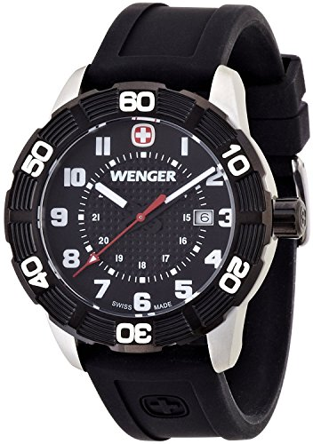 WENGER watches roadster 01.0851.105 Men's [regular imported goods]