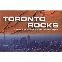 Toronto Rocks: The Geological Legacy of the Toronto Region