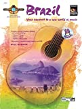 Guitar Atlas Brazil, Billy Newman, 0739024760