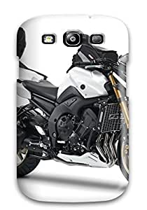 New Style New Premium Flip Case Cover Yamaha Motorcycle Skin Case For Galaxy S3 7430291K21971735