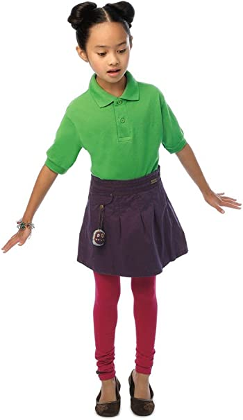 Poloshirt Safran Kids 122-128 7-8 Farbe:Navy;Gr/ö/ße:122-128 7-8 ,Navy