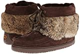 Manitobah Mukluks Keewatin Mukluk Winter Boot (Chocolate)