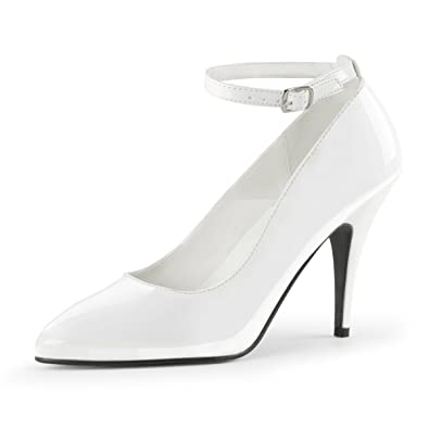 PleaserUSA Damen High Heel-Pumps Vanity-431 Abendschuhe Ausgehschuhe Tanz Gala Elegant