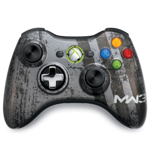 Xbox 360 Limited Edition Call of Duty: Modern Warfare 3 Bundle by Microsoft (Image #15)