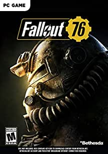 Fallout 76: Wastelanders - PC
