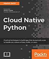 Cloud Native Python Front Cover