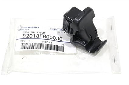 Image Unavailable. Image not available for. Color  2008-2014 Subaru Impreza  Left or Right Side Sun Visor ... 8e9ca1052a8