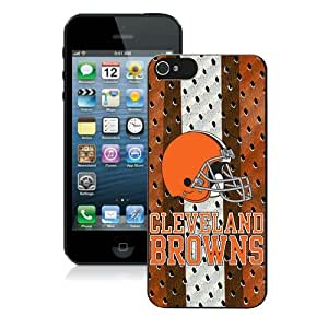 Iphone 5 Case Iphone 5s Cases NFL Cleveland Browns 5