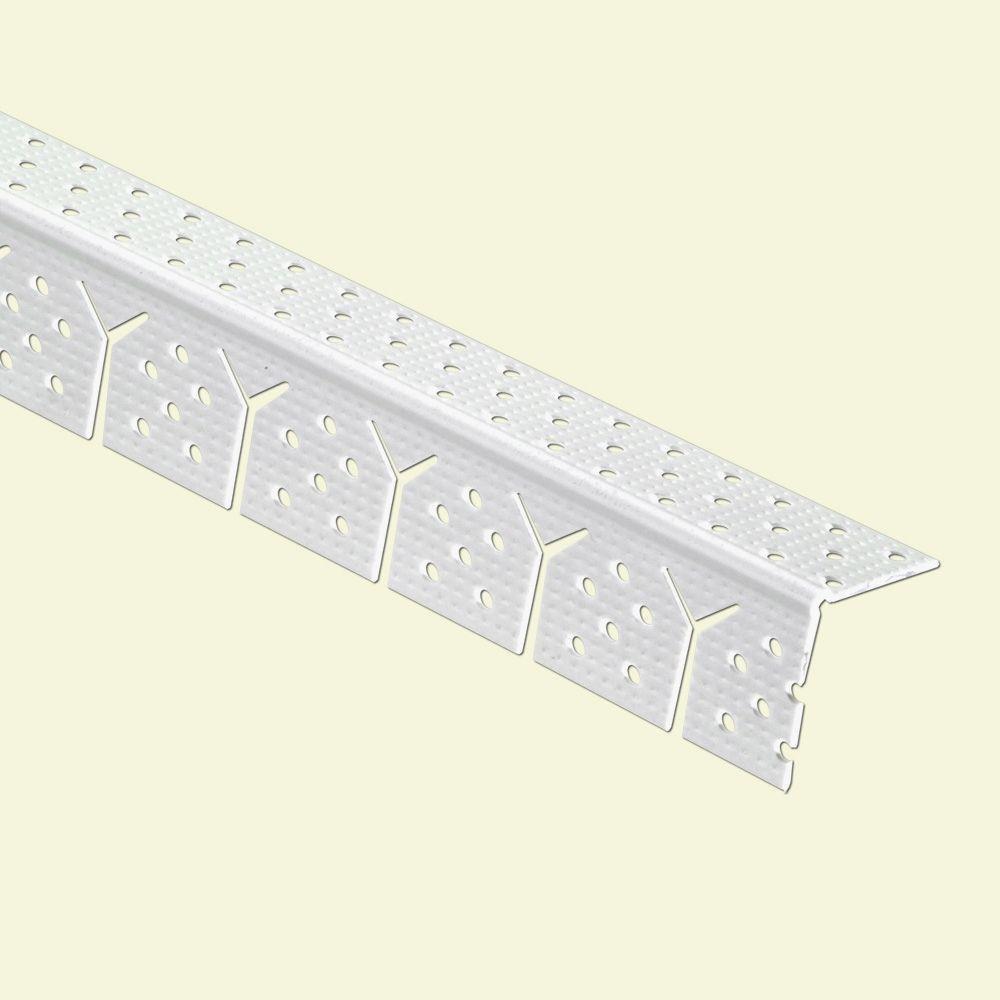 8 ft. x 1-1/4 in. Vinyl Max-Flex Archway (50-Pack)