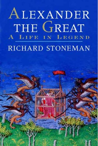 alexander the great biography book pdf