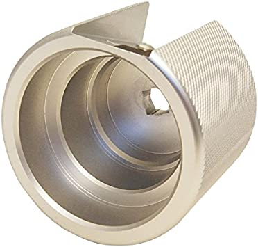 Conbraco Apollo Valves UGP17 1-1//4-inch IPS 2-inch Pipe Chamfer Tool