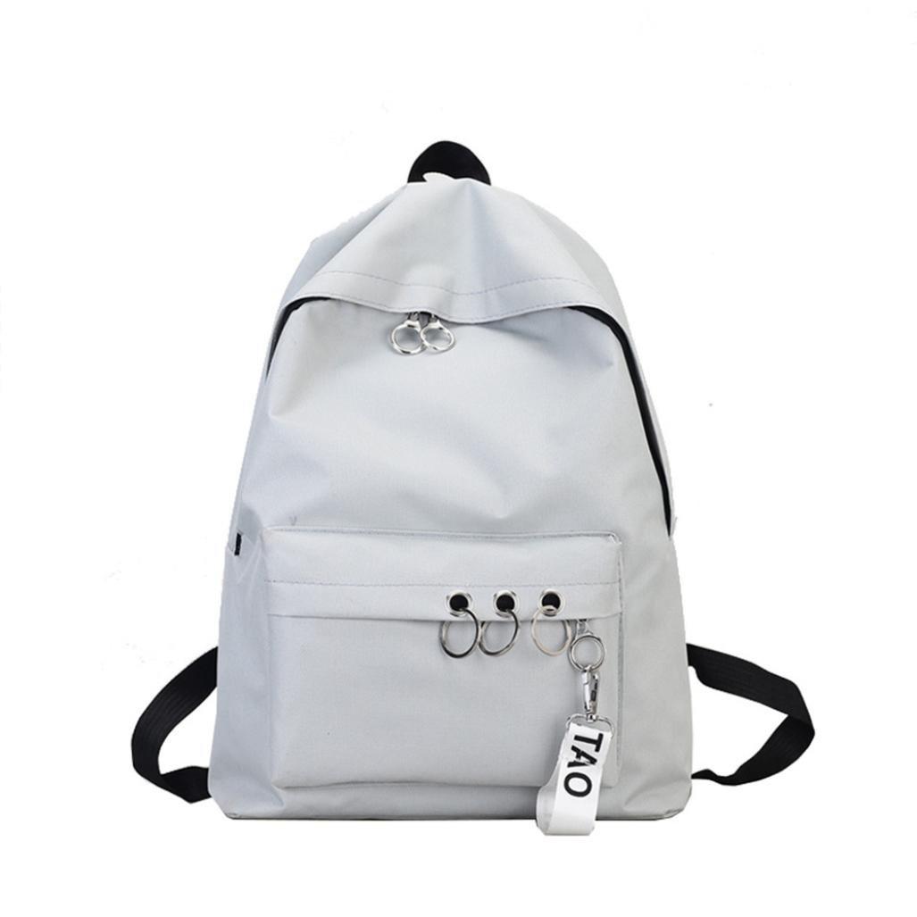Rakkiss_Clearance Bag DRESS B07FQZFL6F Gray One Size