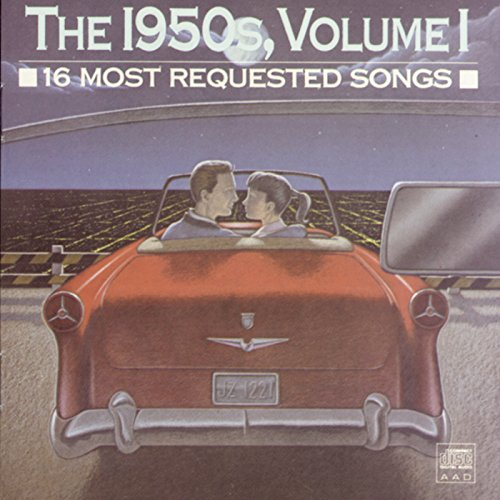 16 Most Requested Songs Of The 1950s. Volume One]()