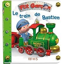 Le train de Bastien 5