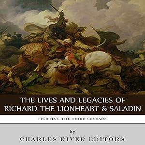 Fighting the Third Crusade Audiobook