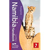 Namibia Handbook, 6th: Travel Guide to Namibia