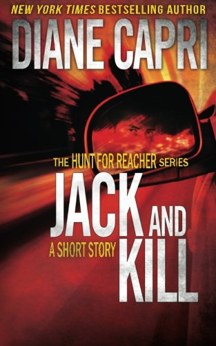 book cover of Jack and Kill
