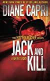 Jack and Kill (The Hunt for Jack Reacher)