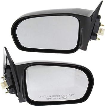 Kool Vue Mirror For 2001-2005 Honda Civic Sedan Passenger Side