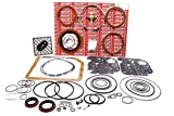 Hughes Performance HP3288 Premium Race Transmission Overhaul Kit