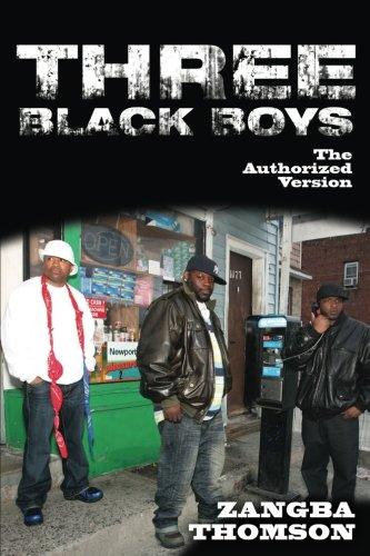 Download Three Black Boys: The Authorized Version ebook