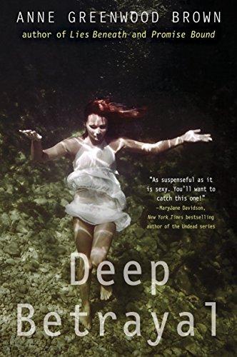 Deep Betrayal (Lies Beneath Series)