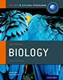 IB Biology Course Book: 2014 Edition, Andrew Allott and David Mindorff, 0198392117