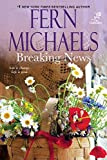 img - for Breaking News (Godmothers, Book 5) (The Godmothers) book / textbook / text book