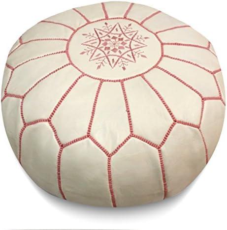 IKRAM DESIGN Moroccan Pouf