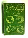 img - for Parables from nature, (Half-title: Everyman's library, ed by Ernest Rhys. For young people. [no. 158]) book / textbook / text book