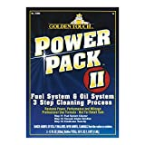 Golden Touch 25008-8PK Complete 3 Step Fuel System Cleaning Process - 36 fl. oz., (Pack of 8)